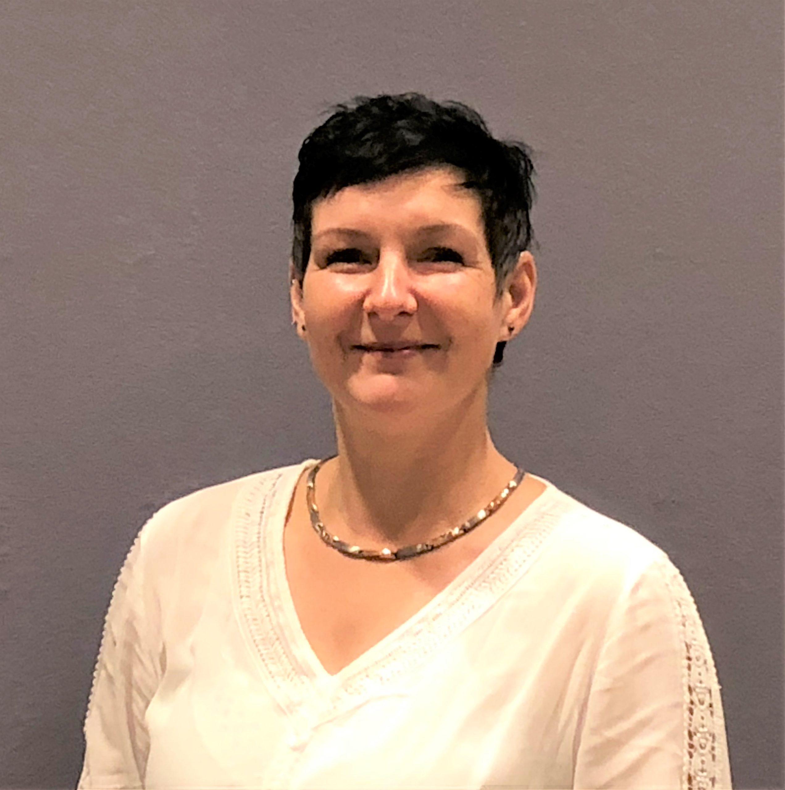 Mandy Schulze