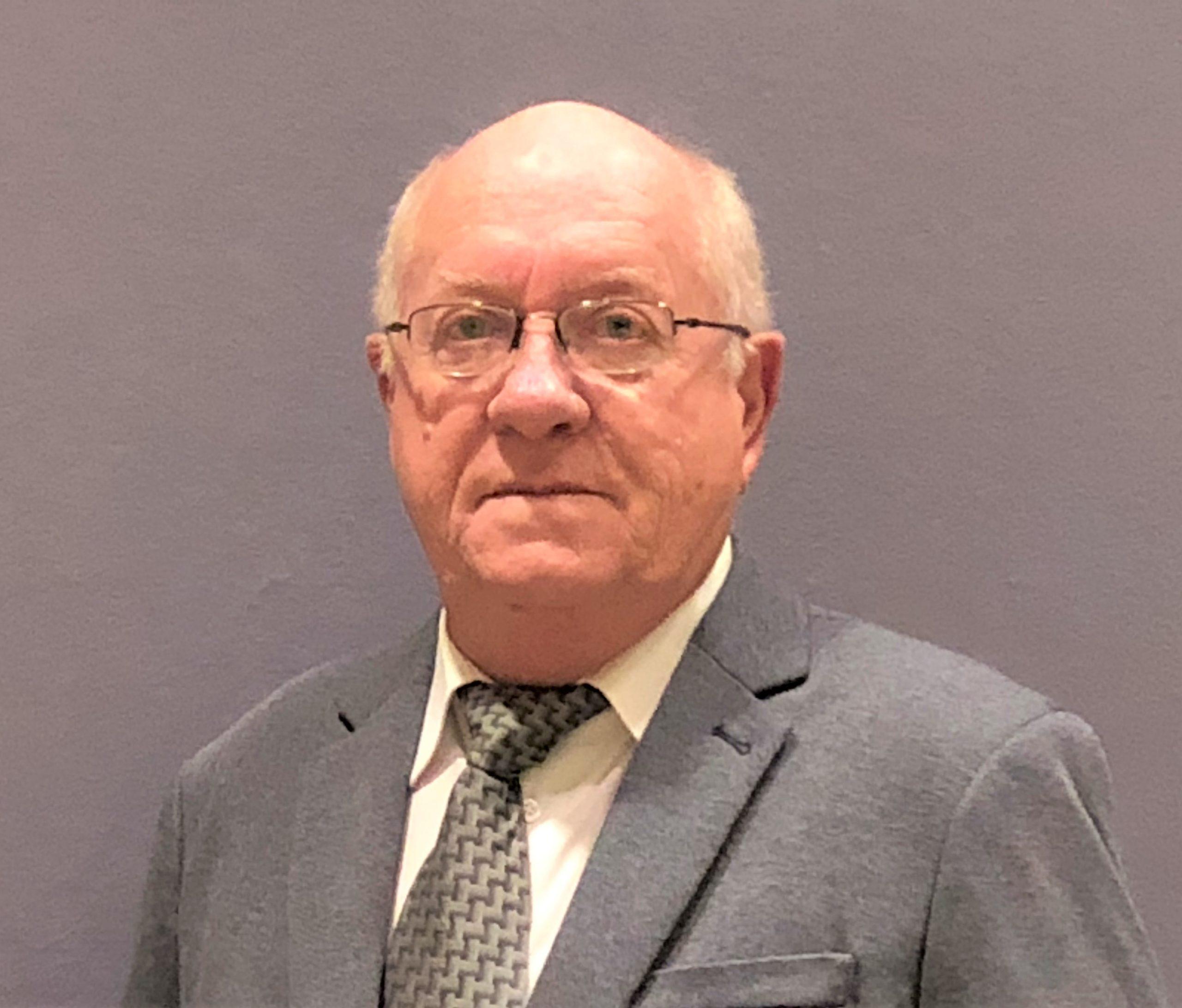 Siegfried Reker